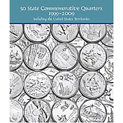 Complete Statehood Quarter Collection