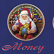 Merry Money