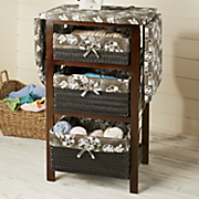 Storage Cabinet Ironing Board