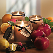 Timber Wick Candle