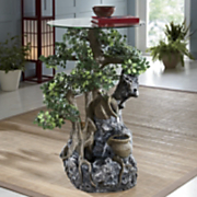 Fountain Table,...