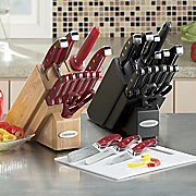 Farberware 15-Piece Forged  Cutlery Set