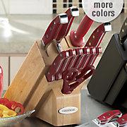 Farberware Cutlery 15 Piece Forged Set