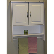 Wall Cabinet Bathroom 2 Door