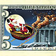 Jingle Bucks 5 Bill