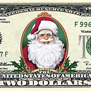 Merry Money 2 Bill