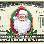 Merry Money 2 Bill
