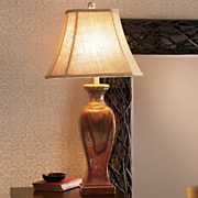 Table Lamp, Tavarua...