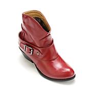 Seventh Avenue Western Short Boot