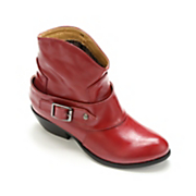 Seventh Avenue Western Short Boot