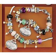Name Slide Bracelet