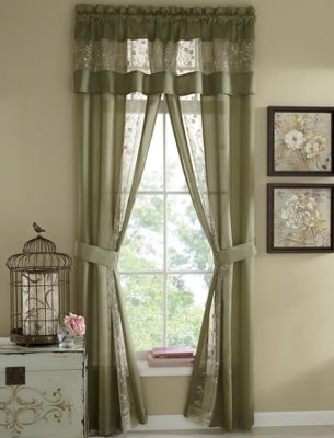 Fairfield Window Set