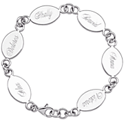 Bracelet Family Name