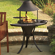 Chiminea Barbecue...
