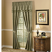 Vera Complete Set Window Treatments