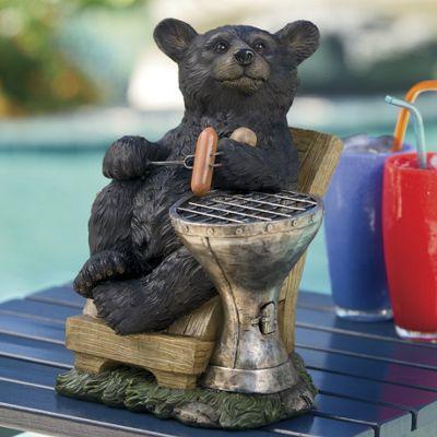 Black Bear BBQ