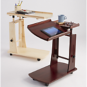 Laptop Reading Cart 1