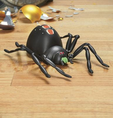 Web Runner Remote-Control Spider