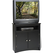 Tall Corner TV Cabinet