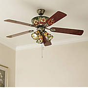 Magnolia Ceiling Fan