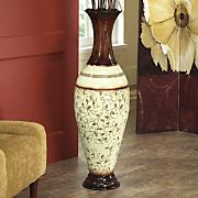 Pot De Creme Vase
