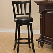 Stool Presque Isle Swivel