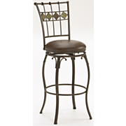 stool lakeview swivel