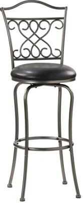 Wayland Swivel Stool