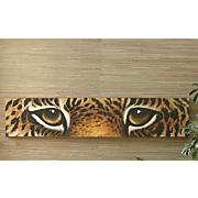 Cheetah Eyes Art