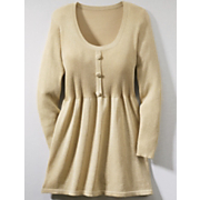 Aurelian Babydoll Sweater