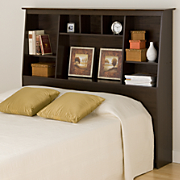 Sonoma Tall Storage Headboard