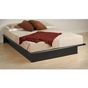 Platform Bed A