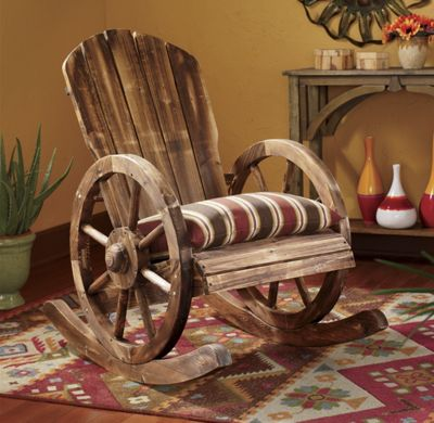 Santa Fe Spice Cushion