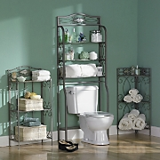 Reflections Bathroom Storage