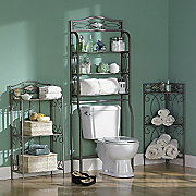 Reflections Bathroom Storage