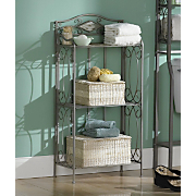 Reflections 3 Tier Rack