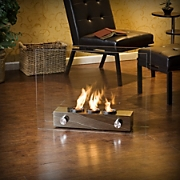 Portable Indoor Outdoor Fireplace