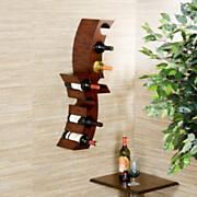 Colabria Wall Mount Wine Rack