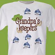 Tee Keepers