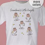 Tee Little Angels