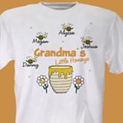 Tee Little Honeys