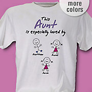 Tee Especially Loved By