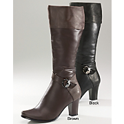 Texture Trim Boot