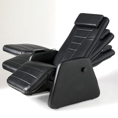 Full-Recline Zero Gravity Chair with Massage Technology