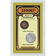 1800s Rare Coin Collection