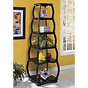 Metro Mix Display Shelf A