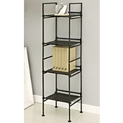 4 Tier Square Shelf