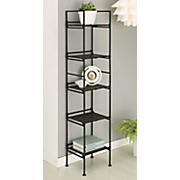 5 Tier Square Shelf