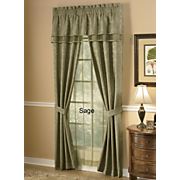 Window Treatments Vera Complete Set