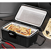 Lunchbox Size Car Oven